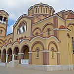 Eglise de Paralimni