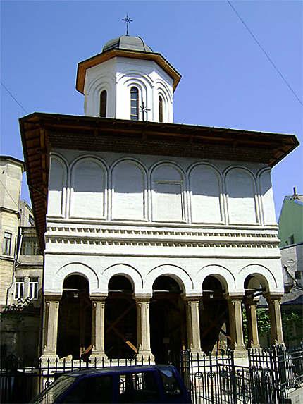 Biserica Doamnei
