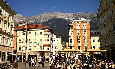 Innsbruck (Tyrol)