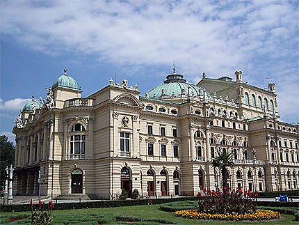 Teatr Juliusza Slowackiego