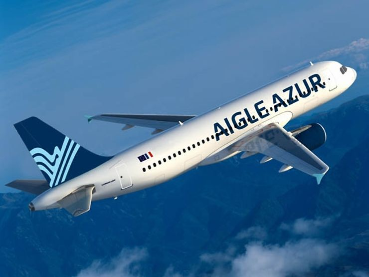 Brésil - Aigle Azur lance Paris-São Paulo à partir de 325 €