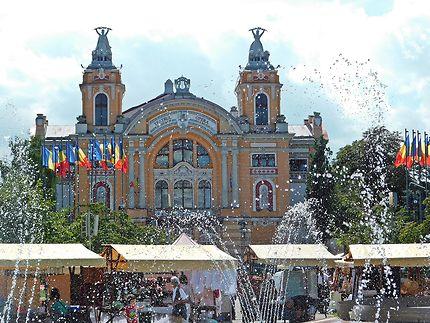 Cluj-Napoca - Ville en fête!