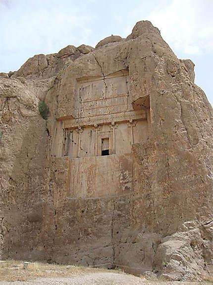Tombe de Xerxès Ier