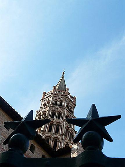 Tour de la Basilique St Sernin