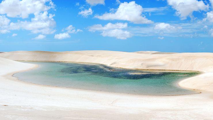Les 7 merveilles naturelles du Brésil