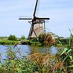 Un des moulins de Kinderdijk