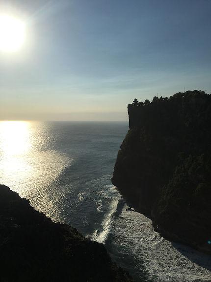 Bali l'ile Magique des dieux