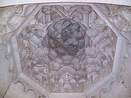 Mosquée médiévale de Tinmel
