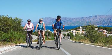 Les Plus beaux sites de la Dalmatie