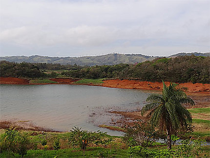 Nord du lac Arenal