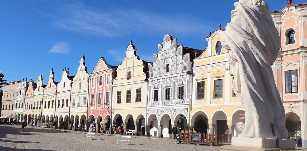 Dix jours de road trip en Tchéquie du sud