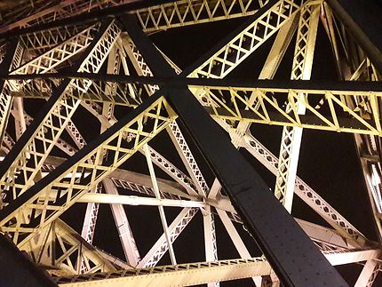 Pont Dom-Luis - Porto