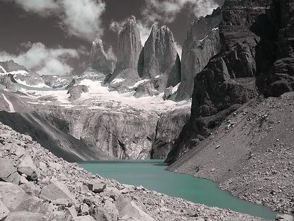 Les 3 Torres del Paine