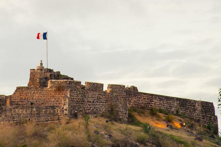 Saint-Martin : une île, deux pays