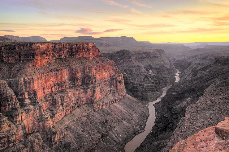 Las Vegas, aux portes du Grand Canyon