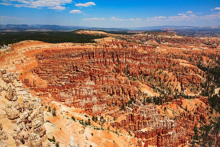 Bryce et Zion, les plus beaux parcs de l'Utah