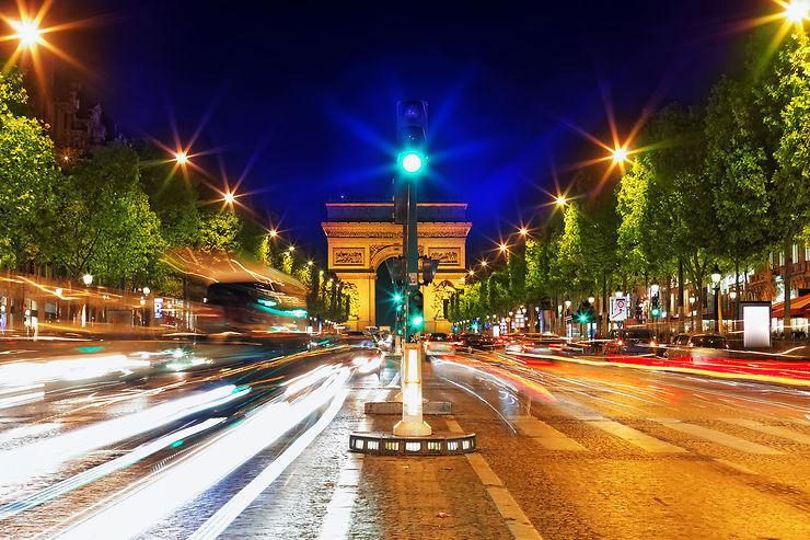 Où sortir à Paris ?