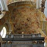 Intérieur de l'église Saint-Jean