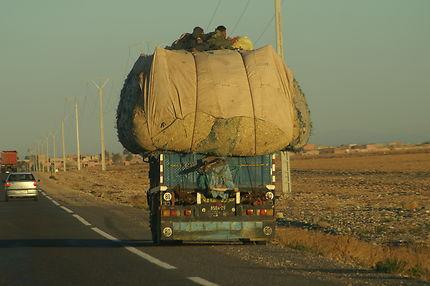 Transport sans limite