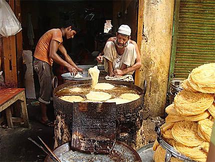 Pâtisseries du ramadan