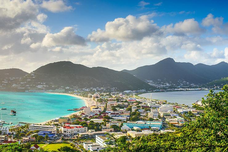 Saint-Martin : une île, deux systèmes