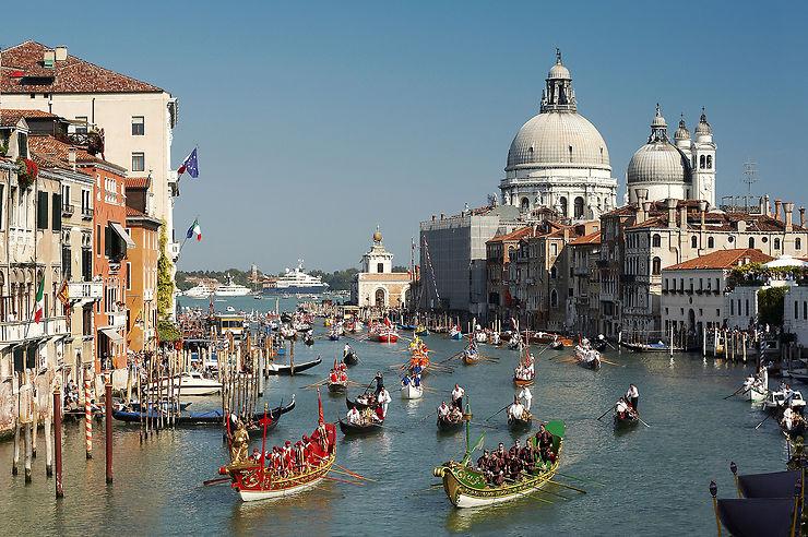 Italie - Venise : la taxe sur les touristes reportée au 1er septembre 2019