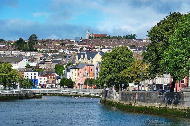 Cork, condensé d'Irlande