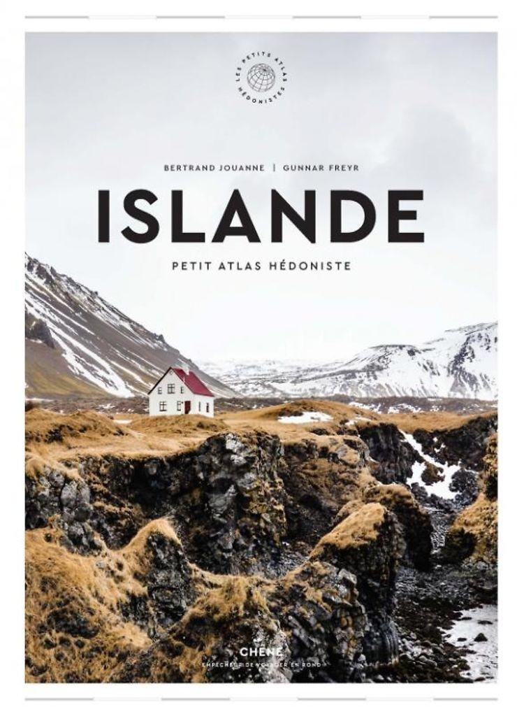 Islande – Petit Atlas Hédoniste