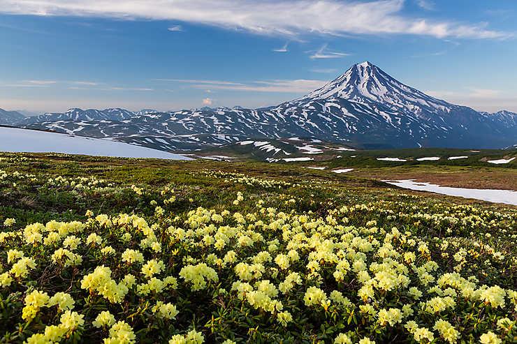 La Kamchatka