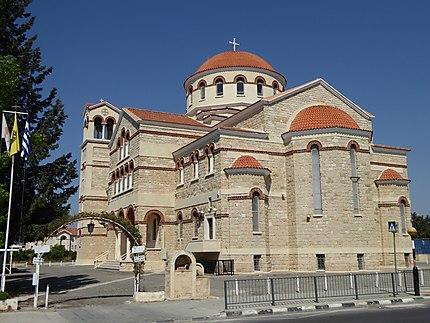 Eglise Orthodoxe Chypriote