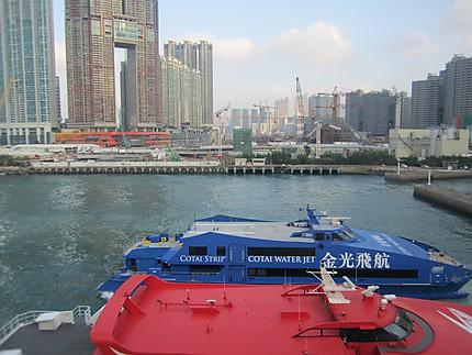 China Ferries