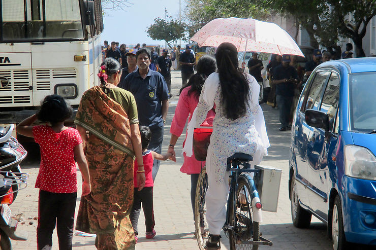 Pondichéry : le réveil de la belle endormie