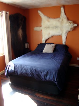Photo hotel Yellowknife Bay Floating B&B