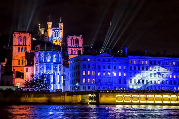 Lyon des Lumières et Lyon gourmand