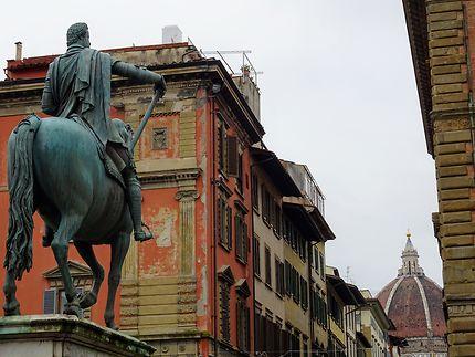 Florence et ses monuments