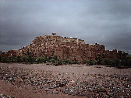 Ksar Aît-Benhaddou