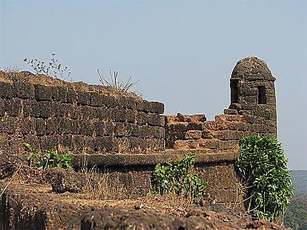 Fort de Chapora