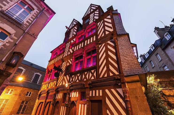 Où sortir à Rennes ?