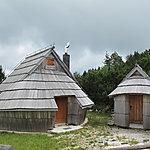 Chalet slovène