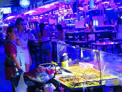 Pattaya de nuit