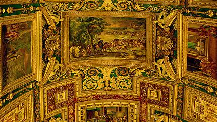 Musée du Vatican, Rome