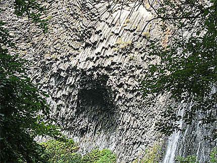 Cascade de Raypic
