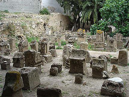 Le tophet de Carthage