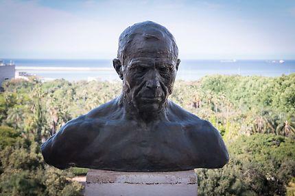 Alger - Musée Beaux Arts - Homme des Flandres