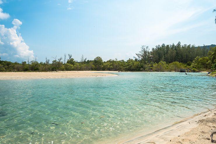 Thaïlande : Ko Phayam, l'île des initiés
