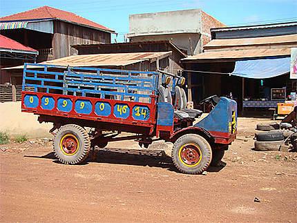 Transport collectif ...