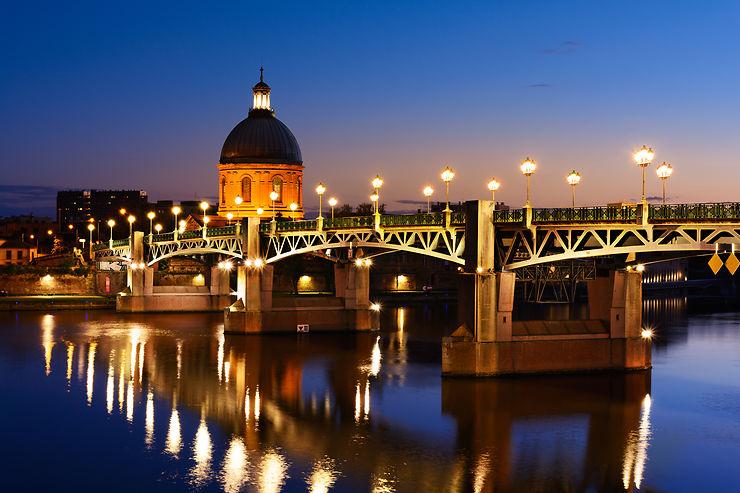 Où sortir à Toulouse ?