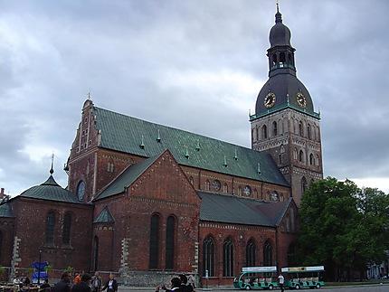 Riga : Dom