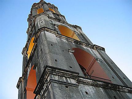 Valle de los Ingenios - Torre de Manaca Iznaga
