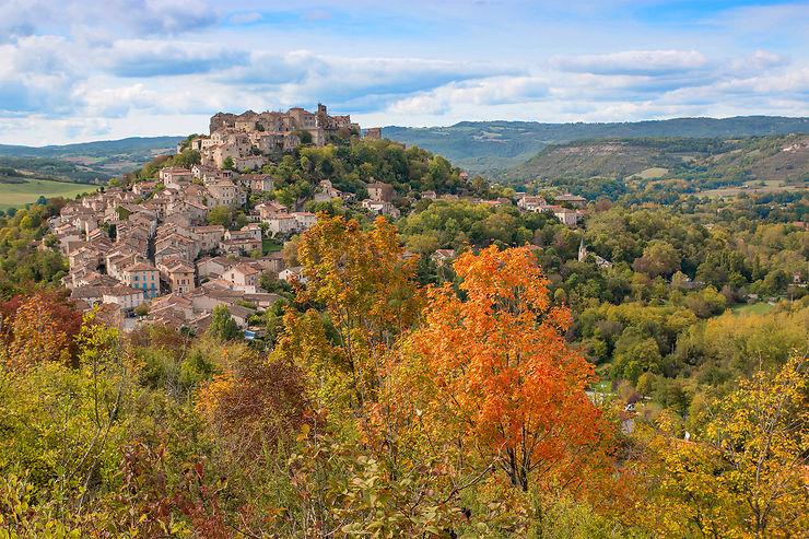 Le Tarn en automne, bucolique et gourmand